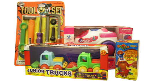 Children\'s Toys